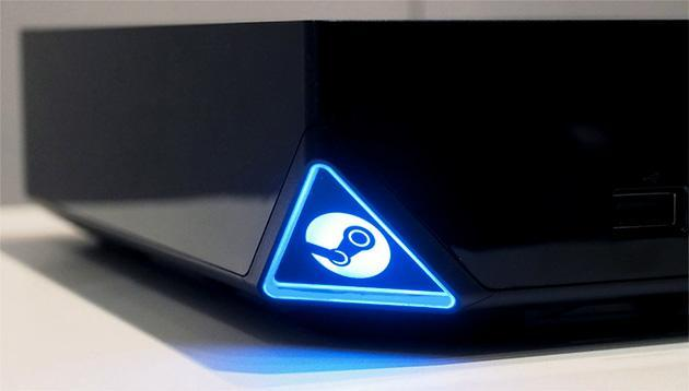 You can pre-order the first official Steam Machines starting today