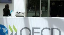 """L'OCDE appelle à éviter """"d'urgence"""" les tensions commerciales et à redynamiser la croissance"""