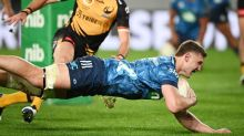 Blues beat Force to make Super Rugby final