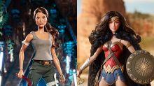 Wonder Woman, Lara Croft und Co.: Diese Barbies brauchen wir noch!