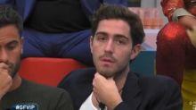 Grande Fratello: Zorzi ha contratto lo pneumococco