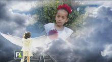 Donan órganos de niña que murió por muerte cerebral