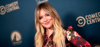 Hilary Duff opens up about 'Lizzie McGuire' years