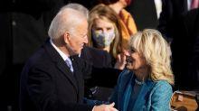 """Biden, un discurso """"gris"""" que es la mejor medicina para EE.UU."""