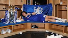 Chelsea's David Luiz: 'I took a risk coming back to the one country not that happy with me'