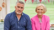 'Dodgy' Bakewell Tart recipe has Bake Off viewers fuming