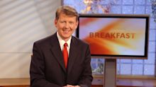 Bill Turnbull reveals he is 'calm' about prospect of death after 2017 cancer diagnosis