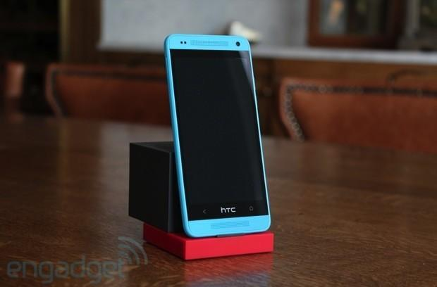 HTC announces BoomBass Bluetooth speaker (hands-on)