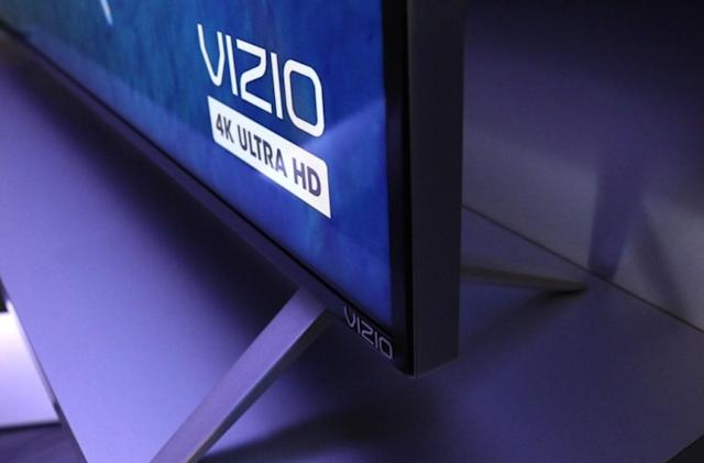 AMD prevails in patent fight with Vizio over TV graphics