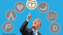 Bananacoin? Trumpcoin? The 7 strangest cryptocurrencies