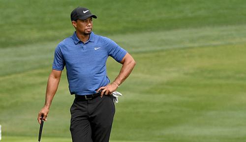Golf: Zeitpunkt für Woods-Comeback weiter offen