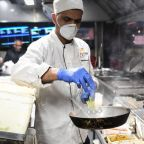 What Can A Post-Pandemic World Look Like For Restaurant Workers?