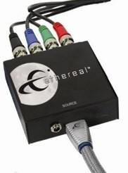 Ethereal's HDMI/COAX extends 1440p up to 300-feet