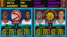 Important news: You can now play 'NBA Jam: Tournament Edition' with today's players