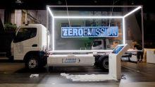 Klimavorgaben für Trucks sollen verschärft werden – die wichtigsten Fragen und Antworten