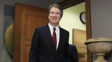 Yahoo News explains: Brett Kavanaugh's shocking memo