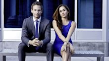 The 'Suits' Cast Has Arrived in London