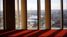 Retraites : la Bibliothèque nationale de France bloquée par ses salariés en grève