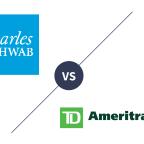 Charles Schwab vs. TD Ameritrade