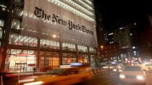 New York Times joins critics' Disney movie boycott over L.A. Times blackout
