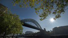 House prices across England's major cities 'surpass pre-crisis peaks'