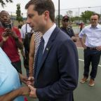 Buttigieg wants outside investigations of South Bend police shooting