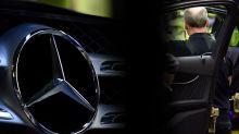 Ausgerechnet der deutsche Automarkt könnte für Daimler nun zu einem weiteren Problem werden