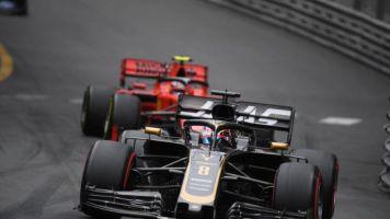 F1 - F1 : Haas ne change pas de couleurs