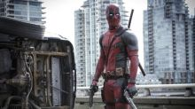 Deadpool was the most complained about movie of 2016