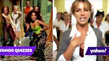 How well do you know your 90s No.1 singles?