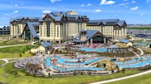 Colorado's largest hotel to shut down temporarily, defer expansion