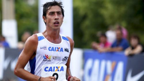 CBAt convoca Seleção da Copa Pan-Americana de Marcha Atlética