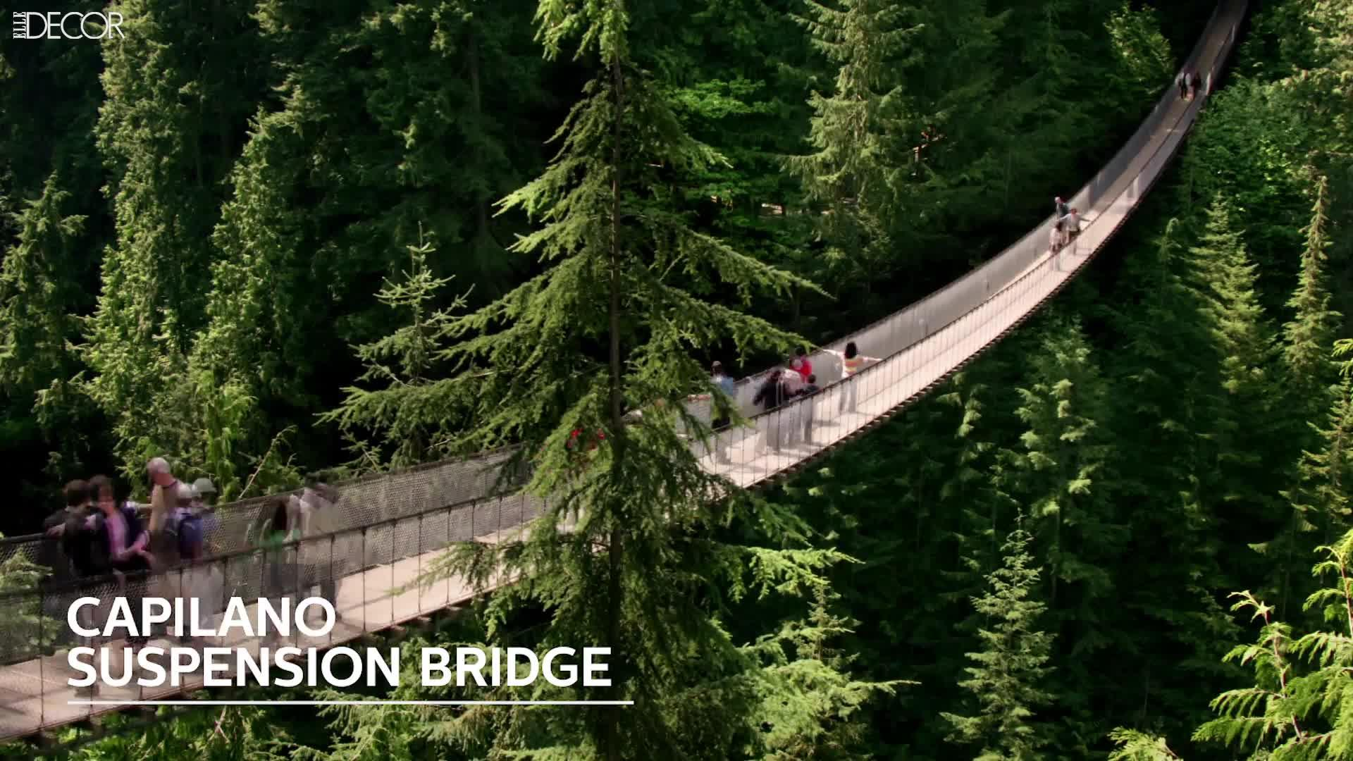 15 of the Most Beautiful Places in Canada [Video]