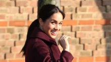 Meghan Markle pretende ser Lady Di y se ahoga en su propia ambición