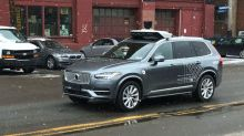 Uber Wants to Restart Self-Driving Test; Pittsburgh Says Not So Fast