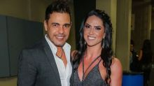 Graciele Lacerda revela que enquanto ainda era casado com Zilu, Zezé já havia feito música para ela