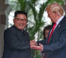 Kim Jong-un 'invites Trump to visit Pyongyang in letter'