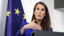 """""""Mieux vaut une règle plus souple à laquelle on adhère"""" : contrairement à la France, la Belgique assouplit les restrictions liées au Covid-19"""