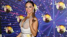 Strictly's Katya Jones reveals why she's still wearing her wedding ring despite Neil split