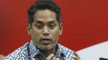 Khairy: Nobody so unhinged as to call for Najib's return except...