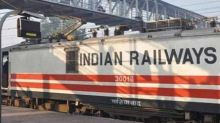 Railways to allow private firms to run freight trains