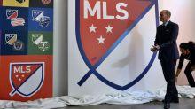 MLS delays debuts of three expansion teams over virus