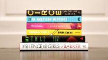 Women's Prize for Fiction 2019 shortlist announced