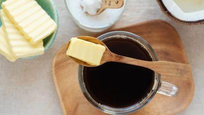 防彈咖啡=減肥恩物!營養師公開防彈咖啡終極減肥秘訣!