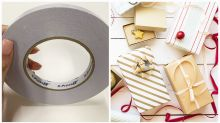 Genius $4 hack to make Christmas wrapping easy