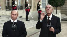 De Pierre le Grand à Nicolas Sarkozy: les hauts et les bas des relations franco-russes