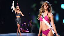 Angela Ponce makes history as first transgender Miss Universe contestant