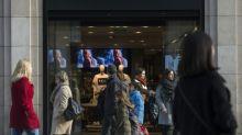 Zara owner Inditex profits up on international drive