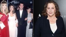 Kathleen Turner Says She 'Didn't Feel Very Welcome' on 'Friends' Set