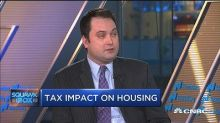 We put a sell on KB Homes after tax bill. Here's why: Cit...